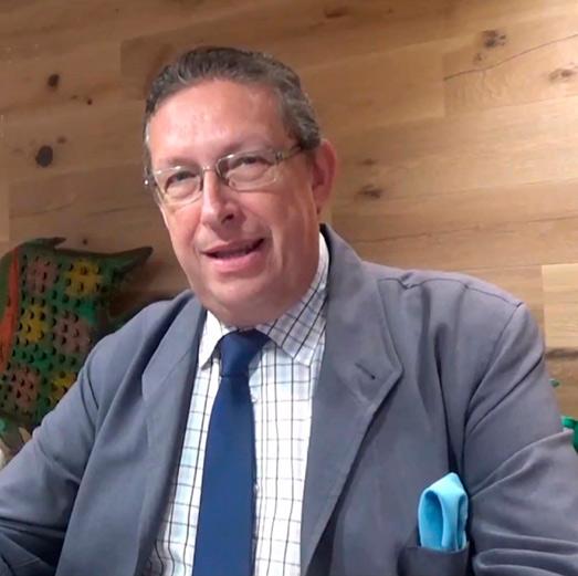 Miguel Cruz Giraldez